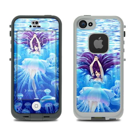 lifeproof iphone 5s fre skin jelly by marlon