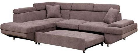 Furniture Of American by Foreman Brown Sectional Cm6125br Furniture Of America