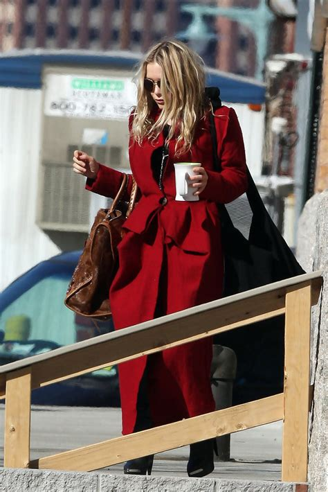 Olsens Are In Town by Kate In New York City 2 Of 3 Zimbio