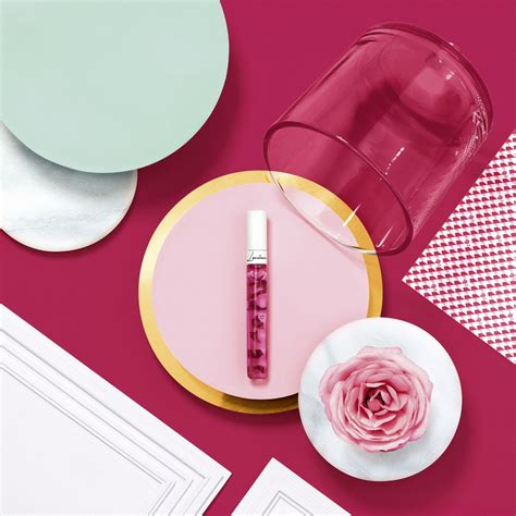 Lancome Lip Tint desserts you ll fall in with the lanc 244 me
