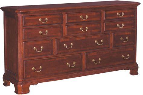cherry grove low poster bed 2 piece bedroom set 791 38xr pkg cherry grove classic antique cherry low poster bedroom set