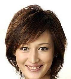 hairstyles with bangs for middle aged middle age hair models bangs short hair very