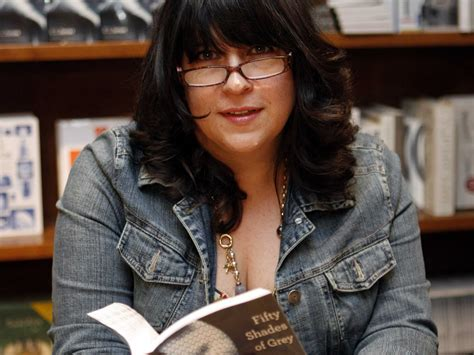 El James by El James Is Forbes Richest Author Thanks To Fifty Shades