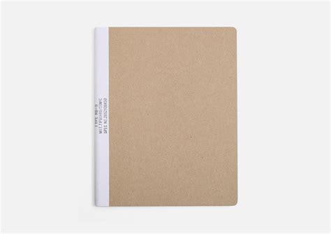 sketchbook notebook mucu blank notepad designer notebook sketchbook tomorrow