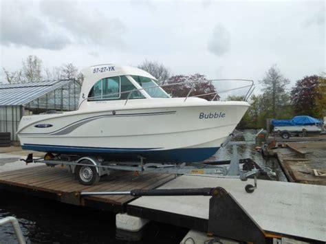 Gebrauchte Motor Boat by Gebraucht Motor Fischerboot Salzwasser Kaufen In