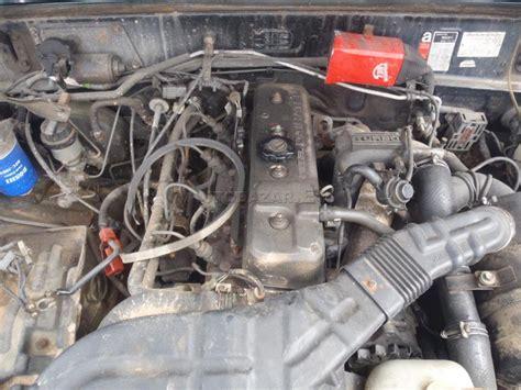 daihatsu rocky engine daihatsu rocky 2 8td motor skladom za 2 00 autobaz 225 r eu