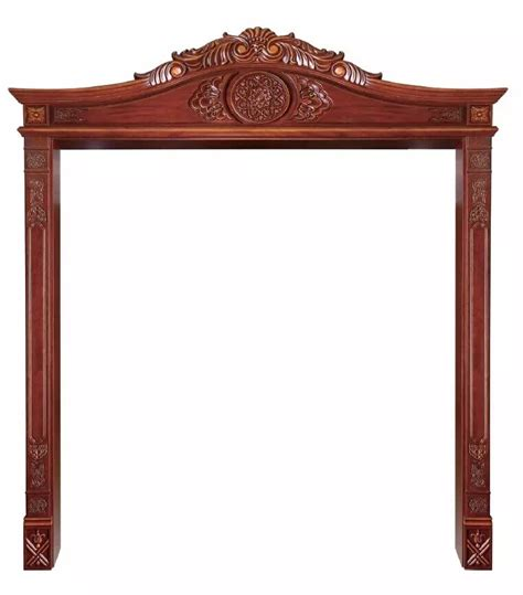 decorative frame door decorative wood picture frame easy craft ideas