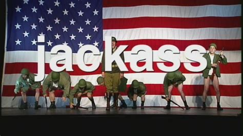 Jackass 2 5 2007 Full Movie Jackass 2 Pictures Posters News And Videos On Your Pursuit Hobbies Interests And Worries