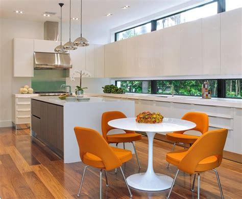 long kitchen transitional kitchen deborah wecselman harbour way modern kitchen miami by deborah