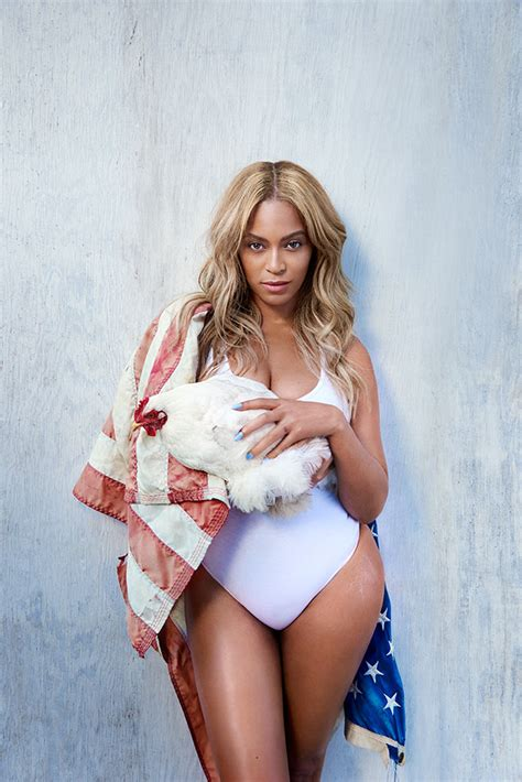 imagenes hot beyonce more sexy photos from beyonce s beat magazine cover