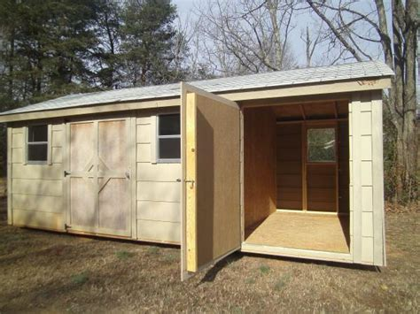 10x20 Shed For Sale by Used Storage Shed For Sale In Indiana