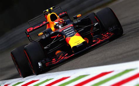 Topi Bull Racing F1 Daniel Ricciardo Original Official Merchandise wallpapers daniel ricciardo formula one f1 raceway bull rb13 2017 cars
