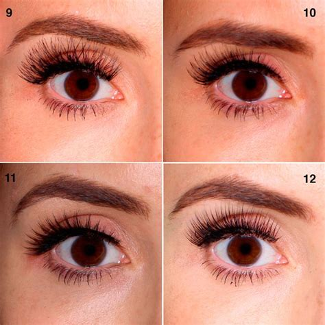 the best lashes 29 best images about lashes on eye makeup