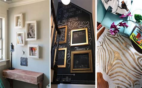 10 low budget diy home decor projects the in