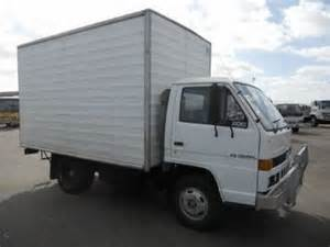 Isuzu Trucks Npr Used Isuzu Npr 200 Other Trucks Year 1989 Price 8 924