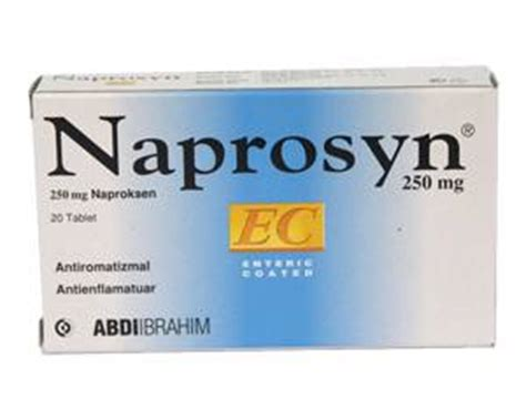 How To Detox From Naproxen by Naprosyn Ec Naproxen Painkillers Order
