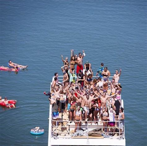 houseboat party total frat move houseboat parties tfm
