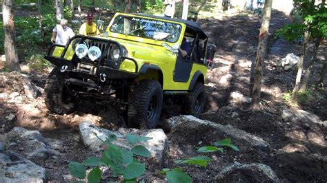 offroad jeep cj doa drummond road adventure 2013 jeep cj 7