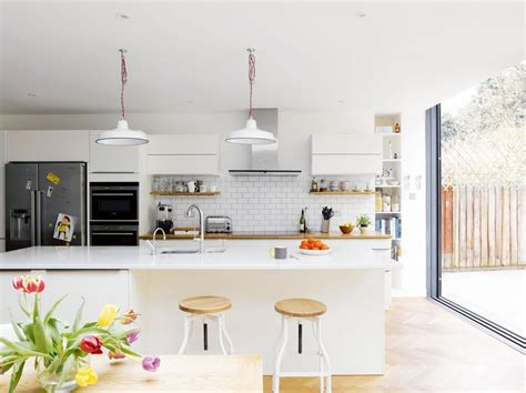Kitchen Dining Room Extension Ideas Best 25 Open Plan Kitchen Diner Ideas On
