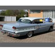 Cars  Joschis 1958 Pontiac Star Chief