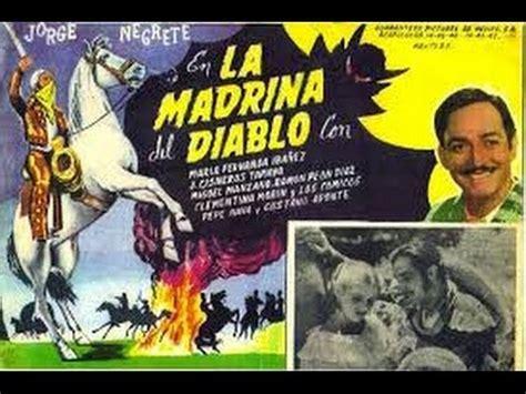 la madrina cortometraje mexicano apexwallpaperscom la madrina del diablo 1937 con jorge negrete viyoutube