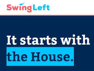 Swing Left resist s agenda tools for resistance
