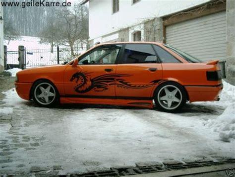 Audi 90 Quattro Sport by Audi 90 Quattro Sport Edition Audisport Tuning