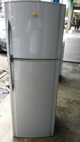 Freezer Toshiba Second fridge peti toshiba sejuk refrigerator freezer 2 door