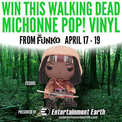 Win Our Giveaway by Beware The Walkers Enter To Win Our Funko Friday Giveaway