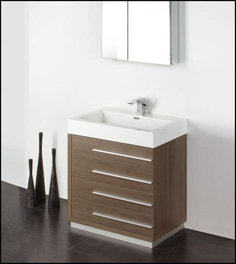 30 Inch Bathroom Vanity With Drawers 30 Inch White Bathroom Vanity With Drawers Image Home Design Ideas