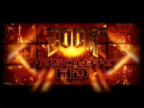 absolute hd mod  doom iii mod db