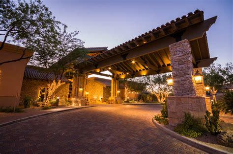 Mba Real Estate Az by Las Sendas Mesa Az