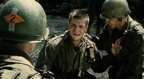 nathan fillion saving private ryan he aims to misbehave the work of nathan fillion saving