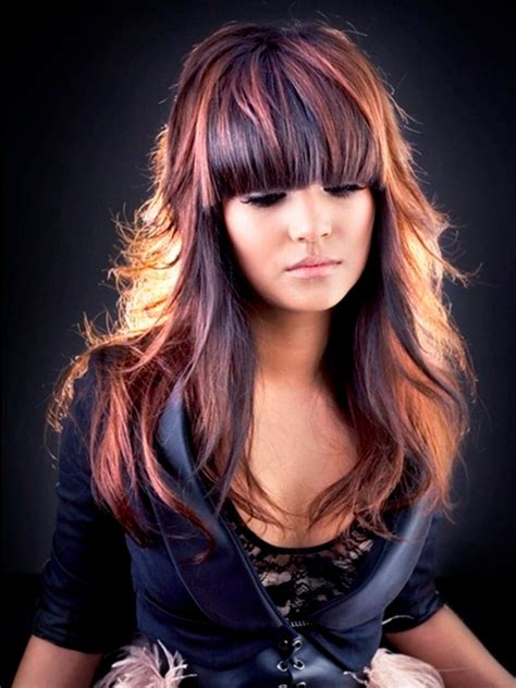 in hair style abd colour 2015 колорирование волос 2016 фото обзор модных тенденций сезона