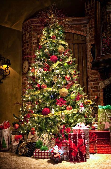 40 tree decorating ideas
