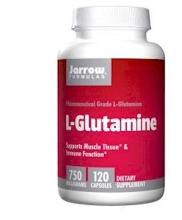 Nutracare Joint Pro l glutamine 750 progressive nutracare