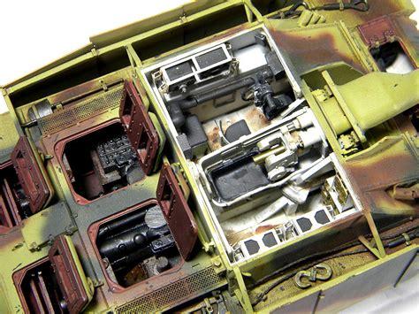 Stug Iii Interior by Review Stug Iii Ausf G Mid Production Mit Schuren Quot Black