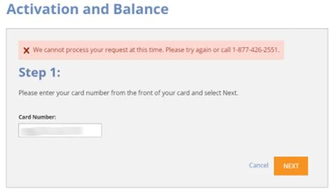 Why Wont My Visa Gift Card Work Online - staples visa gift card activation process