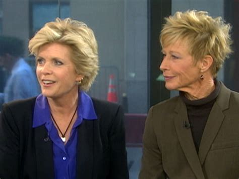 family ties star meredith baxter to marry girlfriend family ties star meredith baxter weds partner nancy