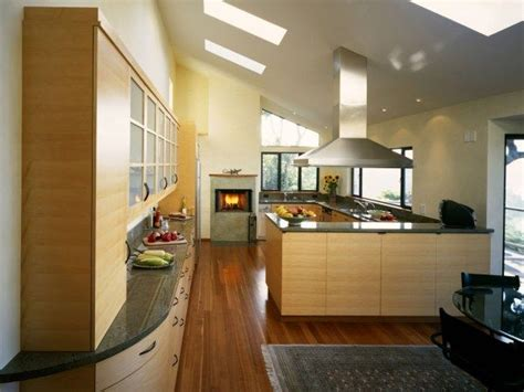 modern kitchen interior design modern kitchens 25 designs that rock your cooking world