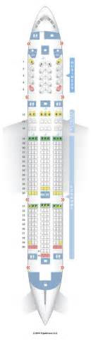 seat map air canada 1000 ideas about boeing 787 8 on boeing 727