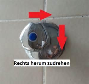 wasserhahn zudrehen sp 252 lmaschine abbauen problem