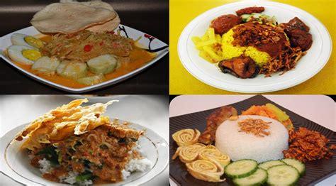 indonesian breakfast   world cultural food festival