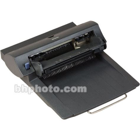 Epson Automatic Document Feeder epson auto document feeder b12b813341 b h photo