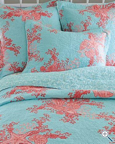 turquoise and coral bedding best 25 coral and turquoise bedding ideas on pinterest