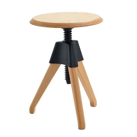 Ground Stool ground adjustable modern stool