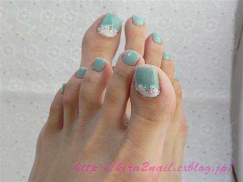 Nails B53 by 今週のペディ 2009 10 11 Opi B53 Hey Get In Lime きらきらブログ