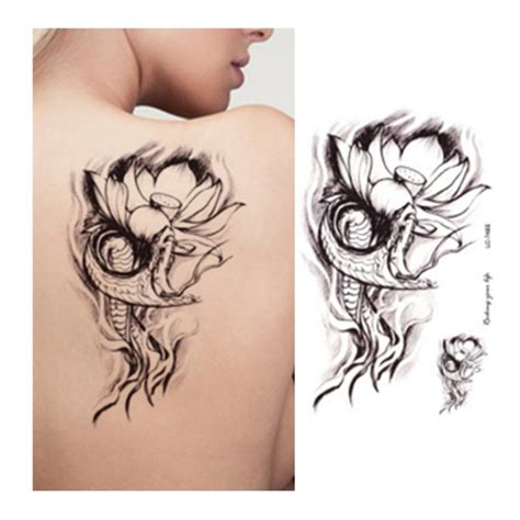 sea tattoo buy wholesale sea tattoos from china sea tattoos