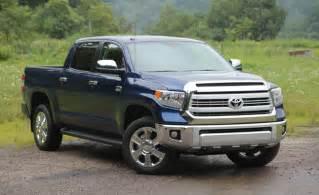 2014 Toyota Tundra Review 2014 Toyota Tundra Review Car Reviews