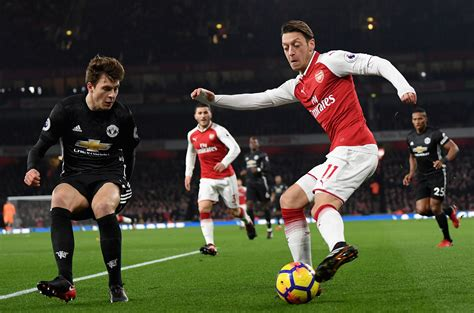 arsenal vs manchester united arsenal vs manchester united 5 things we learned